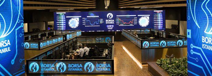 Borsa İstanbul (BIST)