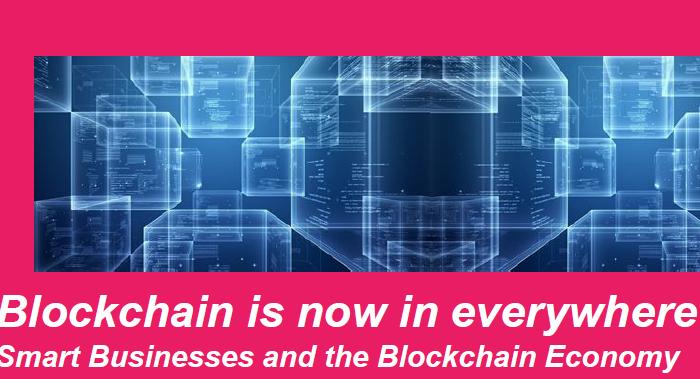 Blockchain (Blok zinciri) nedir? Kaçırmamamız gereken bir tren bu! – 1