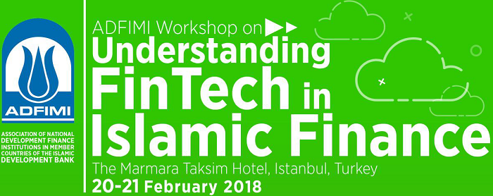 "ADFIMI Workshop on ""Understanding FinTech in Islamic Finance"""