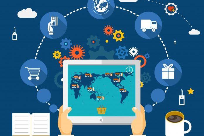 Lojistik ve Dış Ticaret Süreçlerinde Blockchain