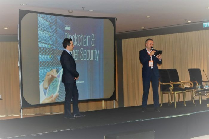 We hosted and managed Blockchain & Bitcoin Conference in Istanbul
